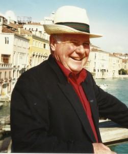 John Joyce-Townsend