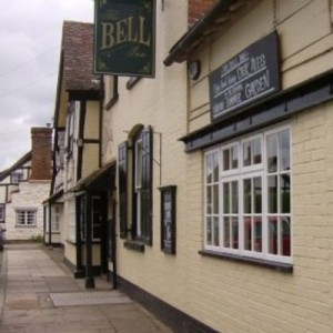 The Bell Inn Bosbury