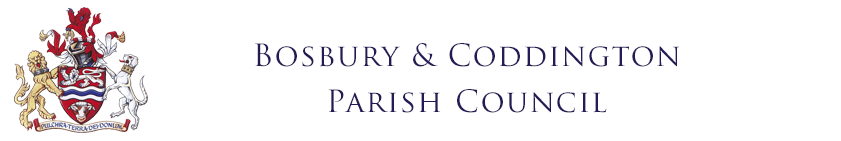 Bosbury & Coddington Parish Council